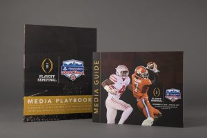 Fiesta Bowl Media Guide