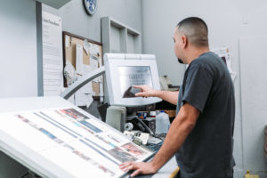 Commercial Printer in Phoenix - O'Neil Printing