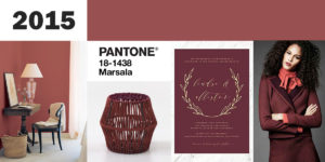 Pantone Color of the Year 2015 - O'Neil Printing