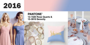 Pantone Color of the Year 2016 - O'Neil Printing