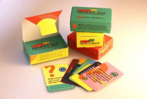 American Package Design Award Winner - O'neil Printing