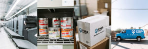 Eco-Friendly and Green Printing Company - O'neil Printing