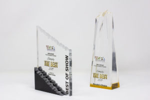 Printing Awards - O'Neil Printing