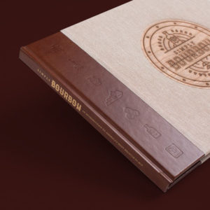 Simply Bourbon, O'Neil Printing